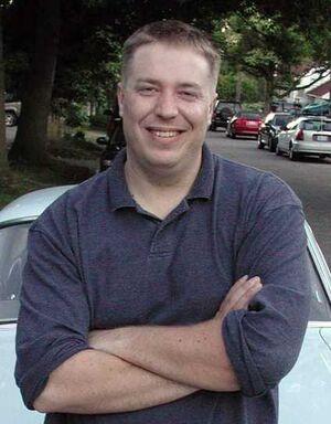 Matt Sponheim 2008