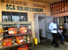 Solar Connect Assoc. store, 6-5-17