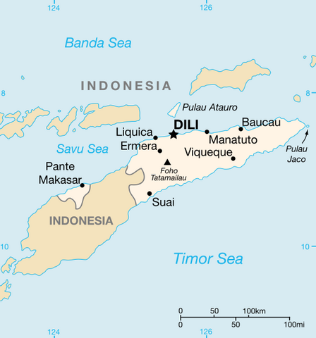 File:East Timor map, wc, 12-27-15.png
