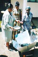 Sperancea Gabone 2006