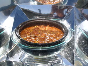Pork Stew in LFC