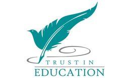 Trust in Education logo