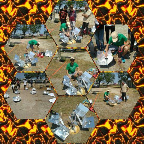 File:Solar Cooking at Scuola Comasca Rimini.jpg