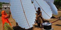 Women Barefoot Solar Cooker Engineers Society