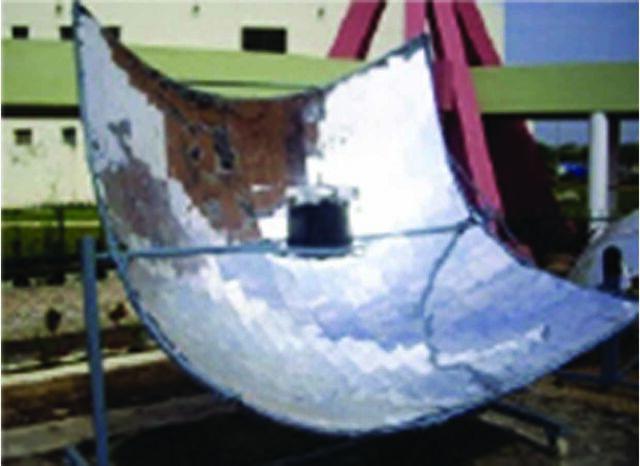 File:Solar parabolic cooker.jpg