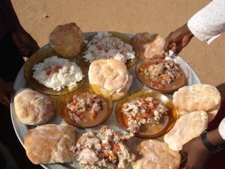 File:A solar meal in El Yousif, Sudan.jpg .jpg
