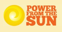 Power From The Sun logo, 5-12-14