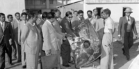 History of solar cooking in India