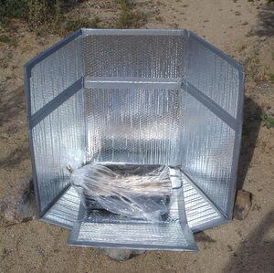 Ryerson HVAC insul. cooker front, 6-28-11
