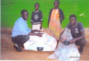 EldoretProject1