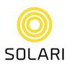 SOLARI logo, 5-25-16