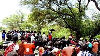 Solvatten Kakuma, Kenya