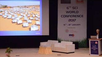 Patricia McArdle - The Sustainable Introduction of Solar Cooking in Refugee Camps