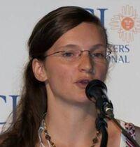 Pia Otte photo, 8-3-14