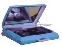 Su Solartech solar cooker 11-11