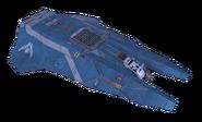 Hiigaran Interceptor