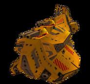 Skaal Tel-class Destroyer