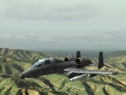 YA-10B osea