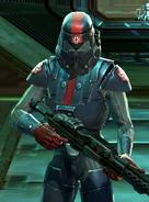 Balmorra Imperial Sentinel