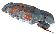 Imperator-class Carrier