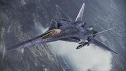 XFA-27 flyby 2
