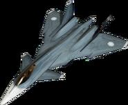 XFA-24A Apalis (ACE-X)