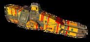 Sajuuk Cor-class Ion Cannon Frigate