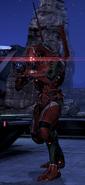 ME3 Geth Prime