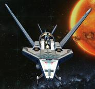VX-9 Mailoc