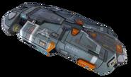 Hammer-class Heavy Corvette