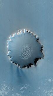 Victoria-crater-above