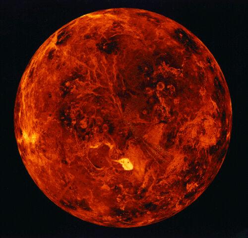 File:North pole of Venus.jpg