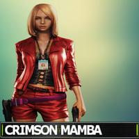 Crimsonmamba sf2 000000