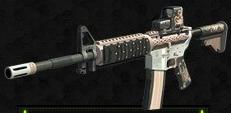 M4A1 Gladius