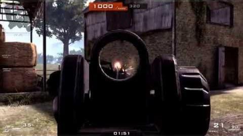 Soldier Front 2 War Zone Trailer