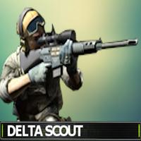 DELTA SCOUT 000000