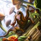 Stranglevine Hydra 1
