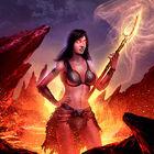Cinder Mystic 1