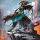 Frostfang Maiden 1