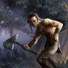Brambleaxe Warrior 1