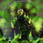 Toxic Spores 1