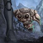 Rumblestone Elemental 1