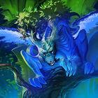 Arboris, Grove Dragon 1
