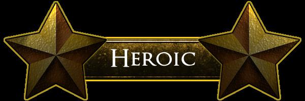 HeroicH