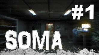 SOMA ➤ Прохождение 1 ➤ Что может пойти не так?