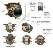 Uh8 concept