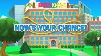 Some Assembly Required - Knickknack Game Trailer - Play now on YTV
