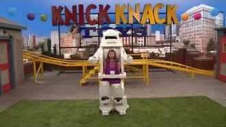 Some Assembly Required - Knickknack's Newest Toy Strong Suit