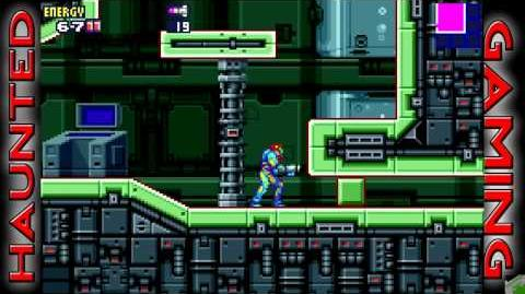 Haunted Gaming - Fusion Depths (CREEPYPASTA)
