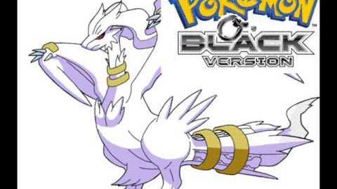 "Pokemon OBSIDIAN Black (Creepypasta) Music - ""Grandmasters"" - Part 5 5 Legendary Master Alex-0"